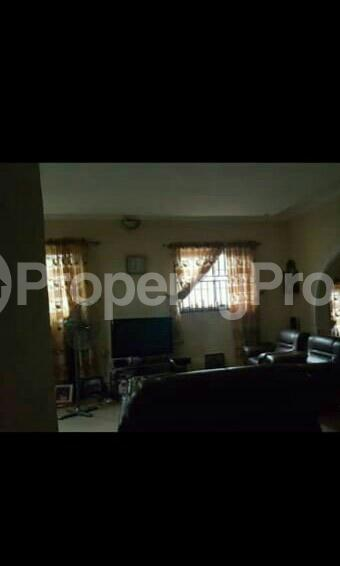 4 bedroom Flat / Apartment for rent Gowon Estate Egbeda Alimosho Lagos - 4