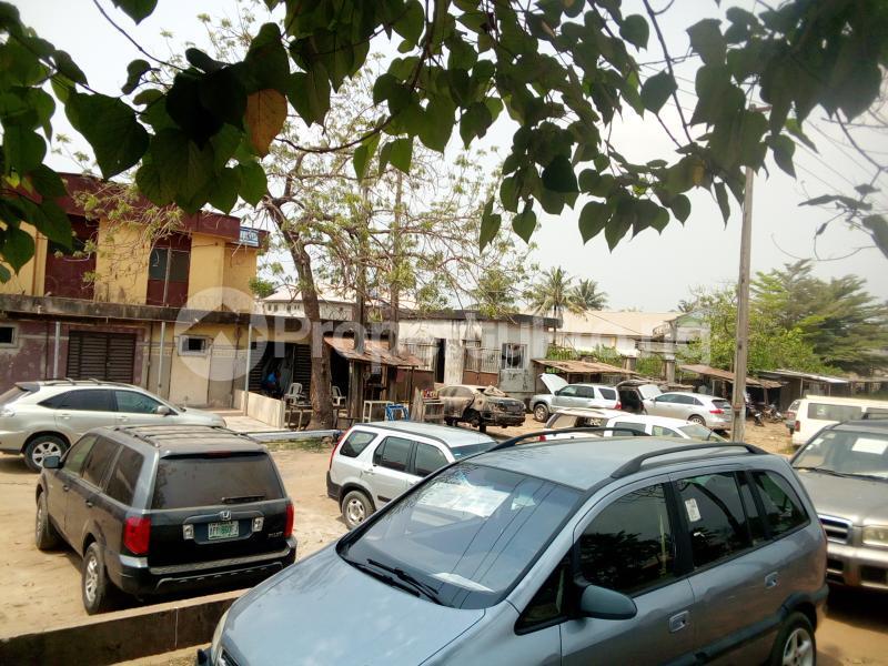 Mini flat for sale Iyana School Iba Ojo Lagos - 0