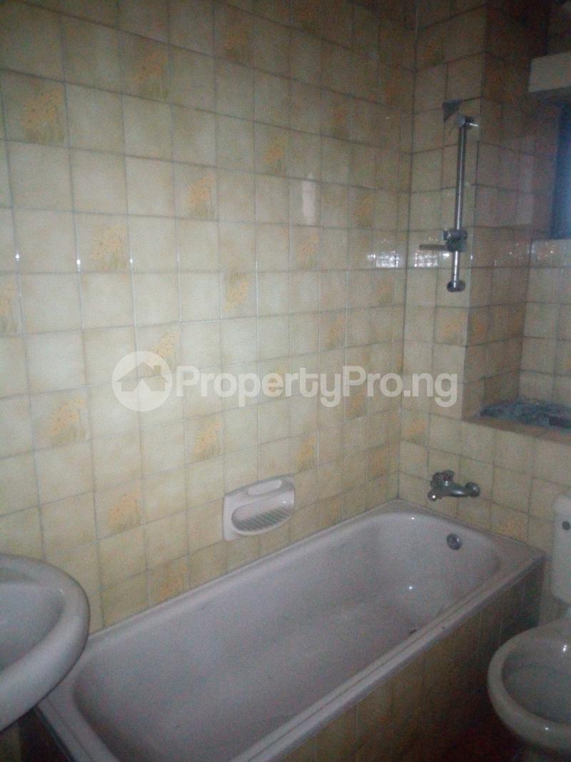 4 bedroom Flat / Apartment for rent Apapa G.R.A Apapa Lagos - 7