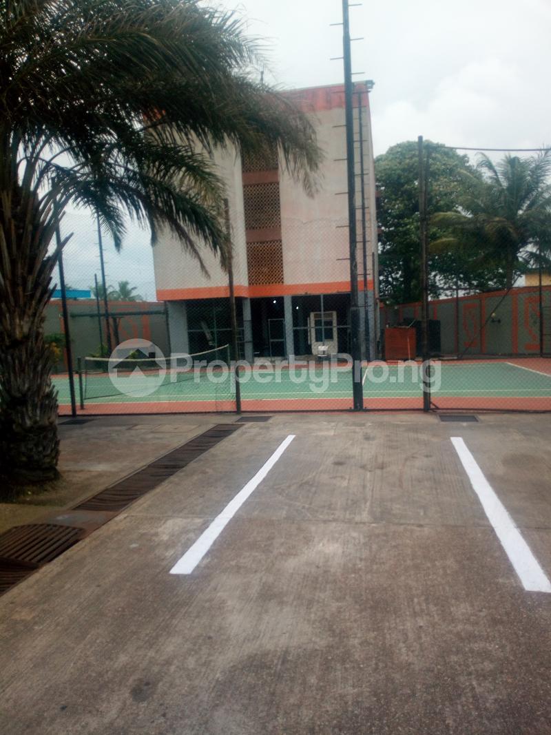 4 bedroom Flat / Apartment for rent Apapa G.R.A Apapa Lagos - 8