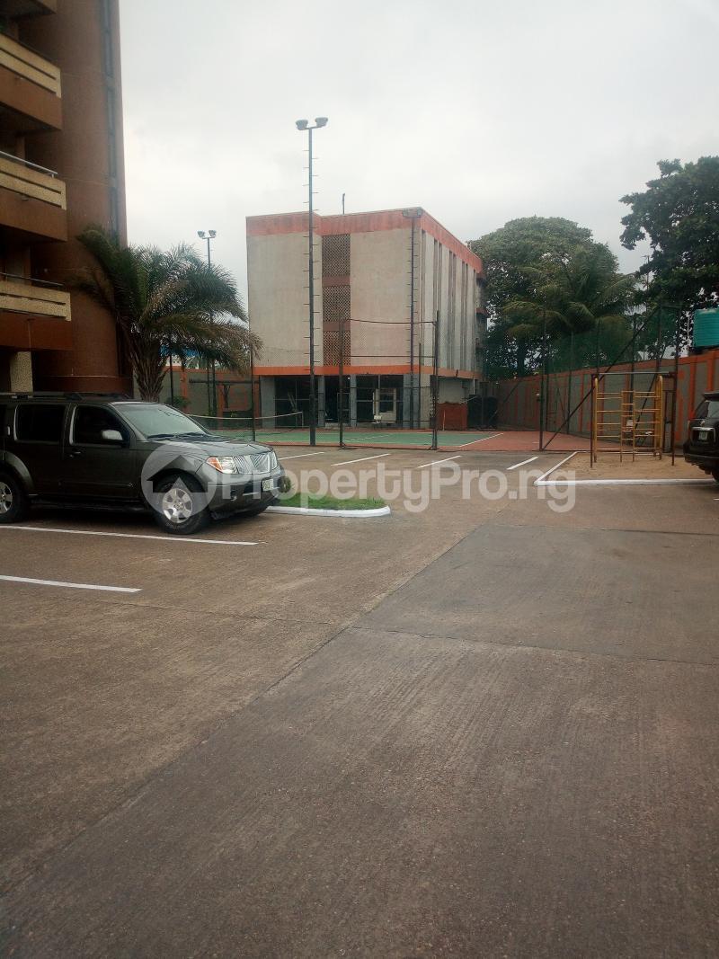 4 bedroom Flat / Apartment for rent Apapa G.R.A Apapa Lagos - 10