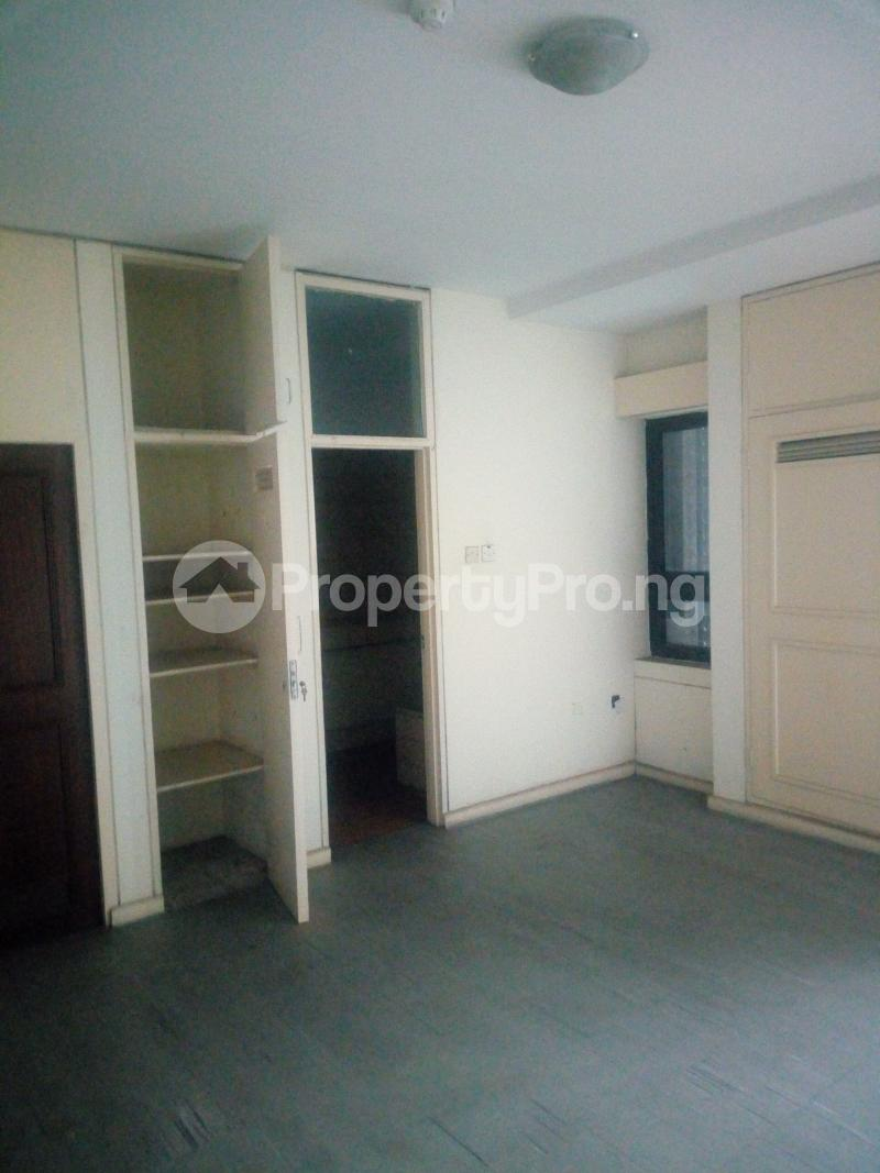 4 bedroom Flat / Apartment for rent Apapa G.R.A Apapa Lagos - 11