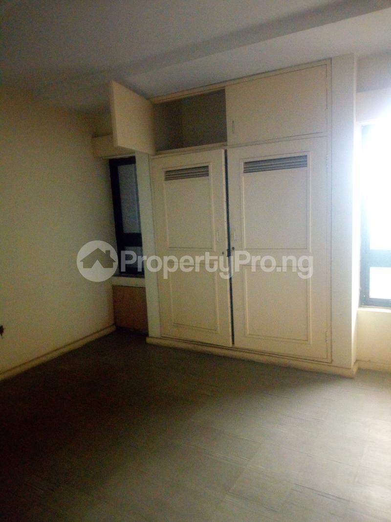 4 bedroom Flat / Apartment for rent Apapa G.R.A Apapa Lagos - 12