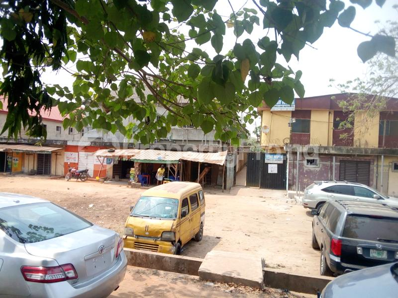 Mini flat for sale Iyana School Iba Ojo Lagos - 4