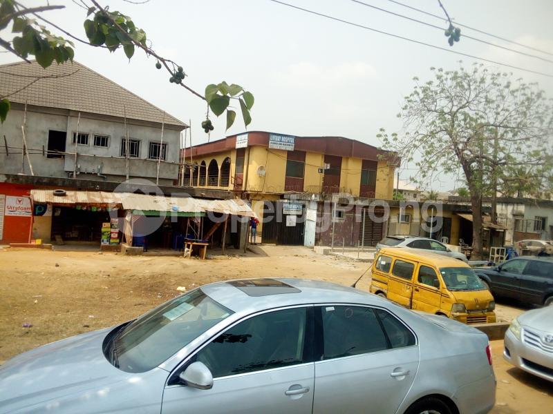 Mini flat for sale Iyana School Iba Ojo Lagos - 3