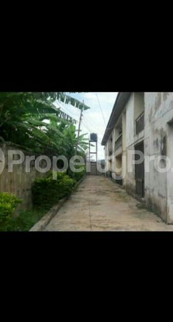 4 bedroom Flat / Apartment for rent Gowon Estate Egbeda Alimosho Lagos - 0