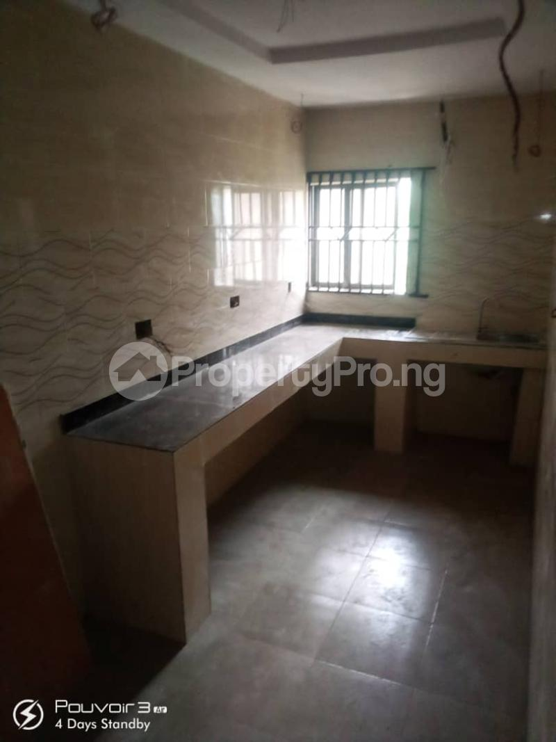 4 bedroom Flat / Apartment for rent Off College Road Inside An Estate Ifako-ogba Ogba Lagos - 1