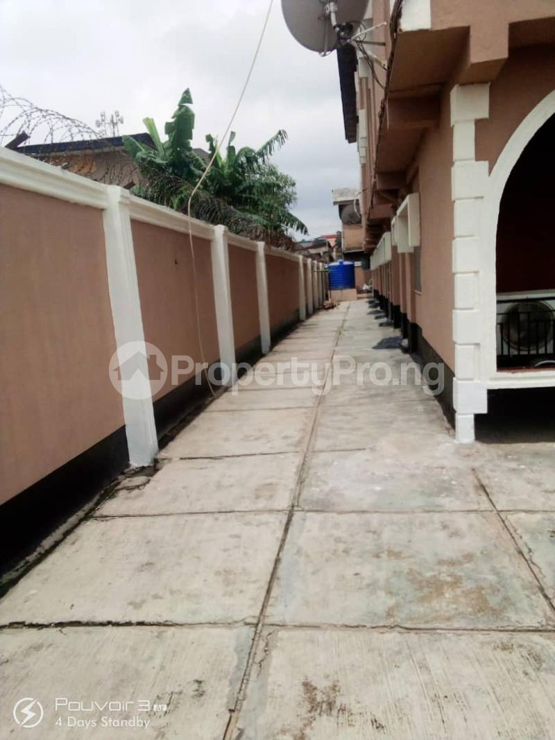 4 bedroom Flat / Apartment for rent Off College Road Inside An Estate Ifako-ogba Ogba Lagos - 0