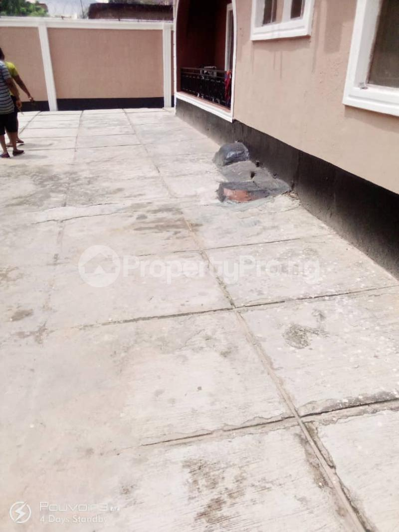 4 bedroom Flat / Apartment for rent Off College Road Inside An Estate Ifako-ogba Ogba Lagos - 4