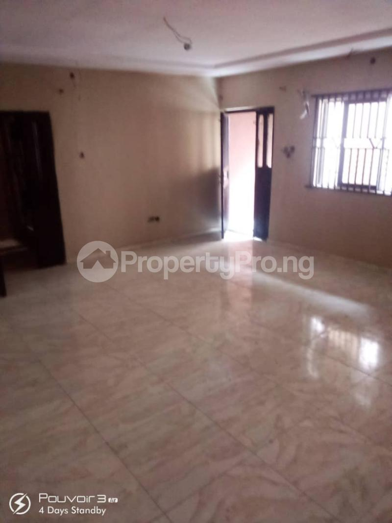 4 bedroom Flat / Apartment for rent Off College Road Inside An Estate Ifako-ogba Ogba Lagos - 5