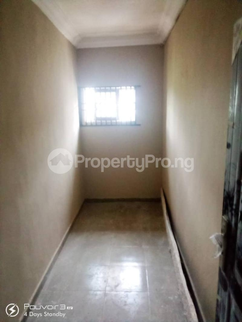 4 bedroom Flat / Apartment for rent Off College Road Inside An Estate Ifako-ogba Ogba Lagos - 9