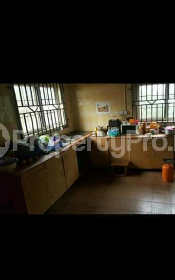 4 bedroom Flat / Apartment for rent Gowon Estate Egbeda Alimosho Lagos - 3