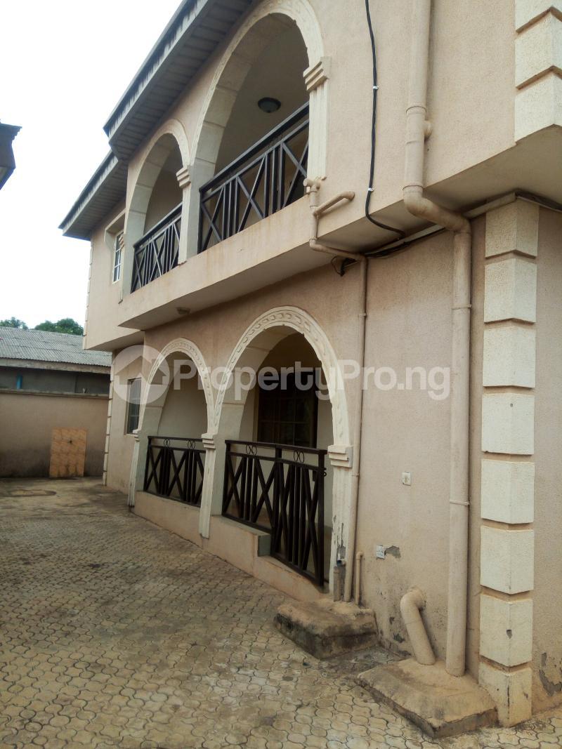4 bedroom Shared Apartment Flat / Apartment for rent Femi Philip estate Yakoyo/Alagbole Ojodu Lagos - 3