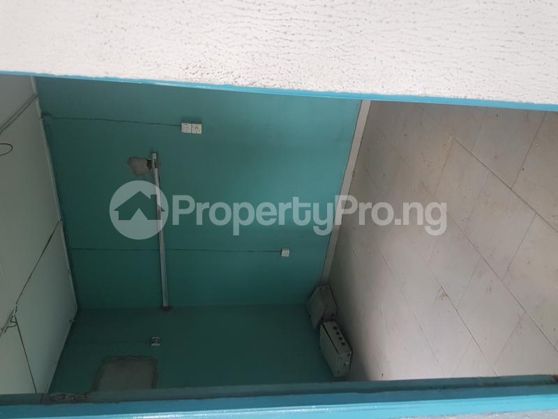 4 bedroom Detached Bungalow House for sale Yesufu Sanusi Street  Adeniran Ogunsanya Surulere Lagos - 1