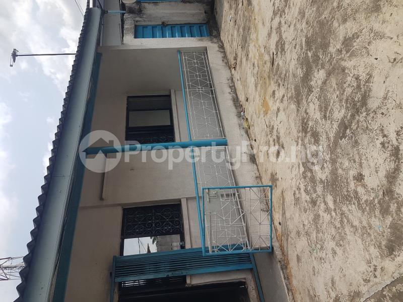 4 bedroom Detached Bungalow House for sale Yesufu Sanusi Street  Adeniran Ogunsanya Surulere Lagos - 4