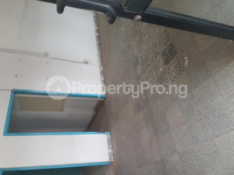 4 bedroom Detached Bungalow House for sale Yesufu Sanusi Street  Adeniran Ogunsanya Surulere Lagos - 2