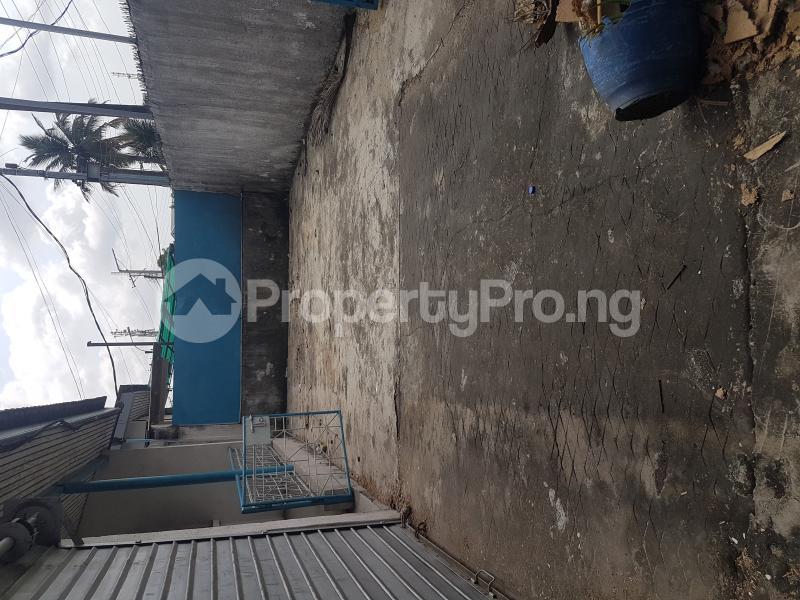 4 bedroom Detached Bungalow House for sale Yesufu Sanusi Street  Adeniran Ogunsanya Surulere Lagos - 0