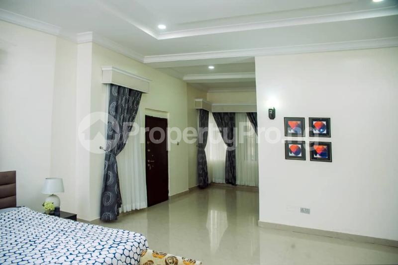 5 bedroom Semi Detached Duplex House for shortlet Off Freedom way Ikate Lekki Lagos - 9