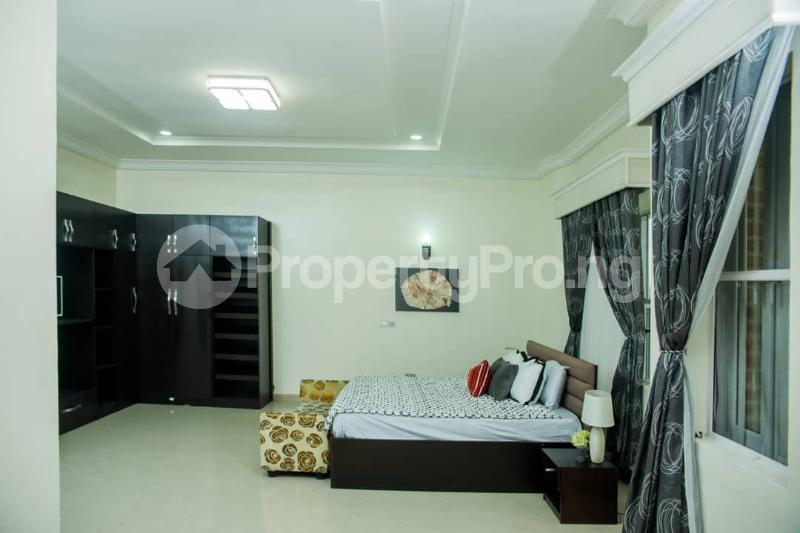 5 bedroom Semi Detached Duplex House for shortlet Off Freedom way Ikate Lekki Lagos - 7