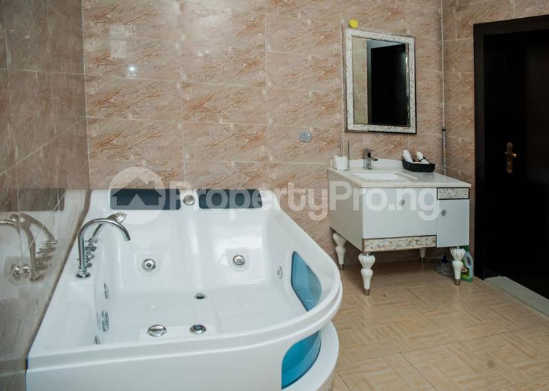 5 bedroom Semi Detached Duplex House for shortlet Off Freedom way Ikate Lekki Lagos - 6