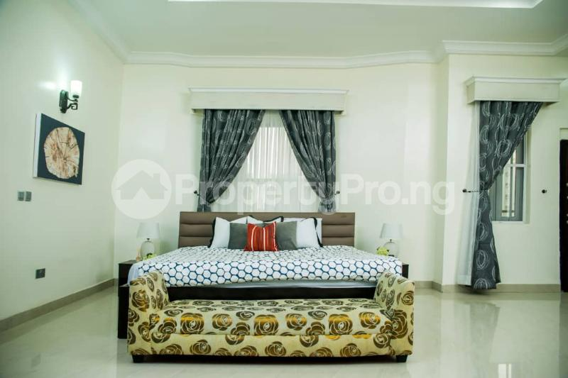 5 bedroom Semi Detached Duplex House for shortlet Off Freedom way Ikate Lekki Lagos - 4