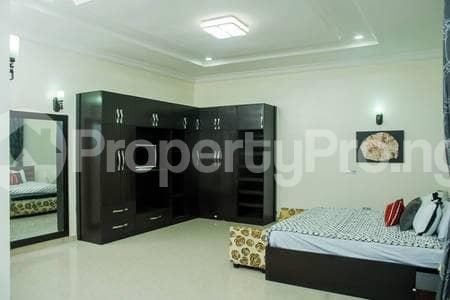 5 bedroom Semi Detached Duplex House for shortlet Off Freedom way Ikate Lekki Lagos - 5