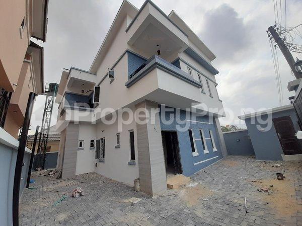 4 bedroom Detached Duplex House for sale Thomas estate Ajah Lagos - 10