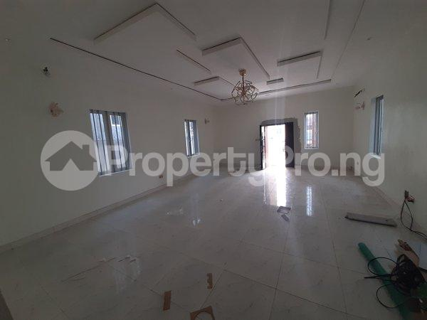 4 bedroom Detached Duplex House for sale Thomas estate Ajah Lagos - 13