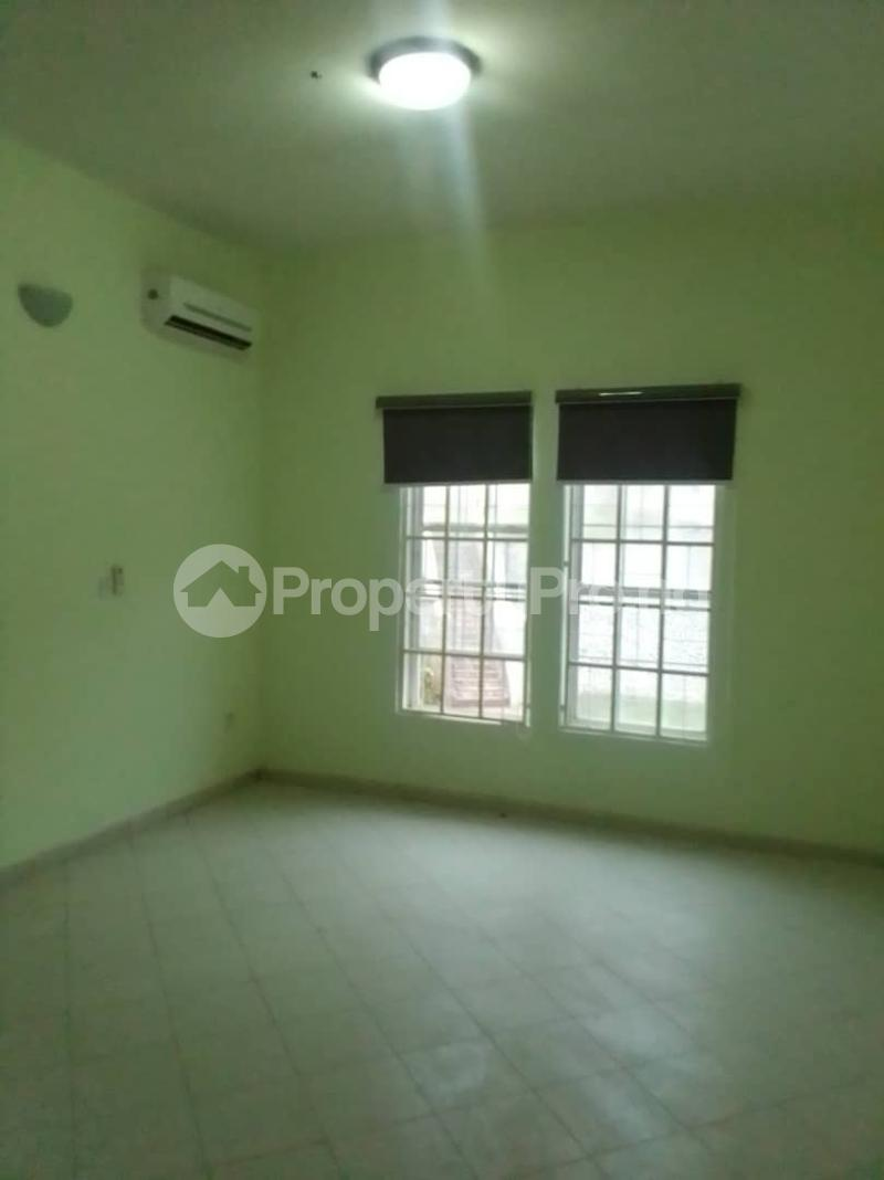4 bedroom Massionette for rent Maitama Abuja - 16