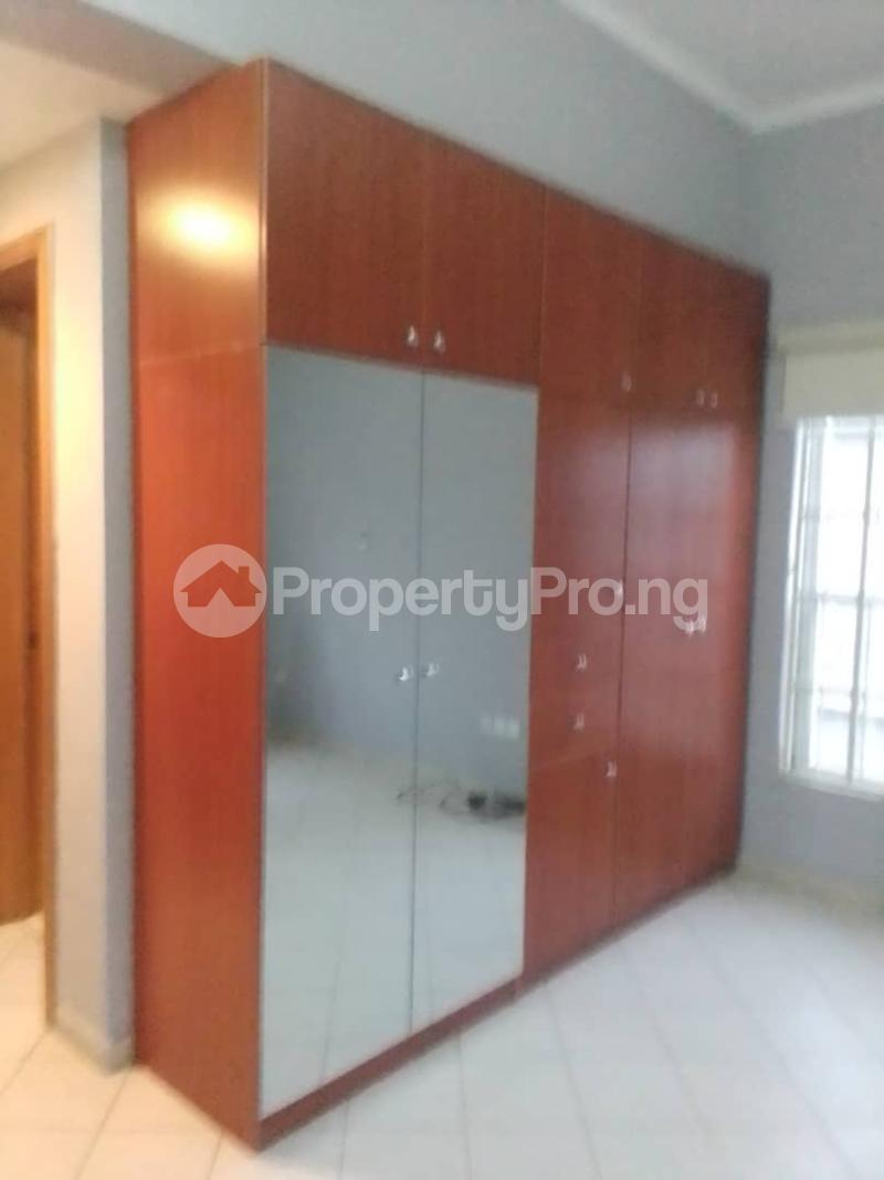 4 bedroom Massionette for rent Maitama Abuja - 4