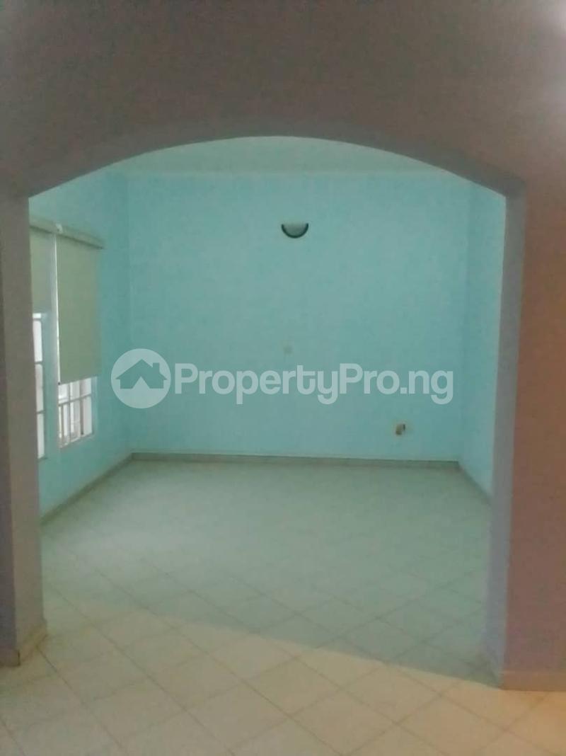 4 bedroom Massionette for rent Maitama Abuja - 7