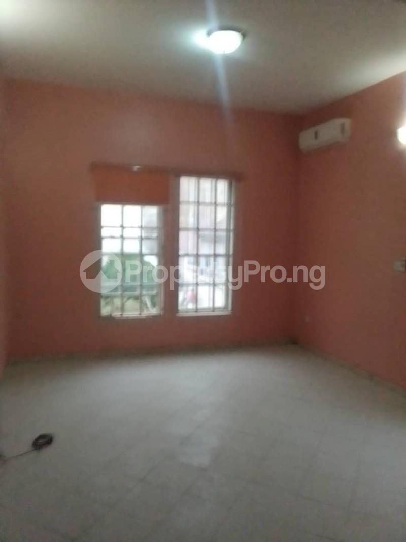4 bedroom Massionette for rent Maitama Abuja - 18