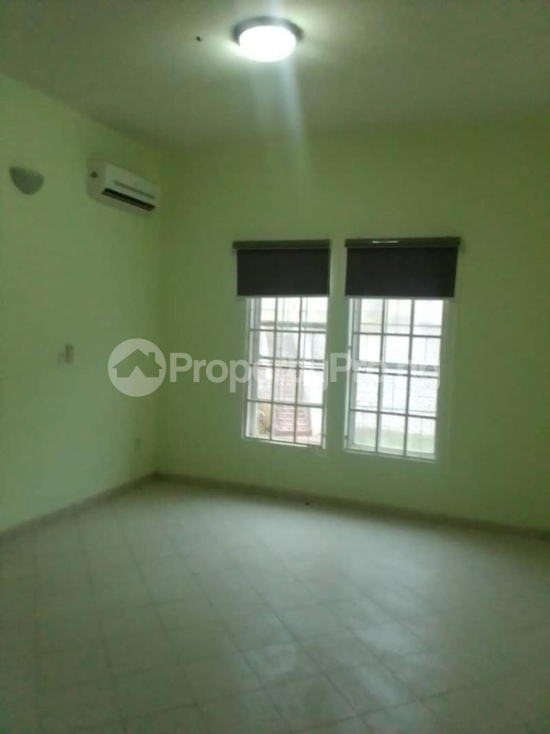 4 bedroom Massionette for rent Maitama Abuja - 19