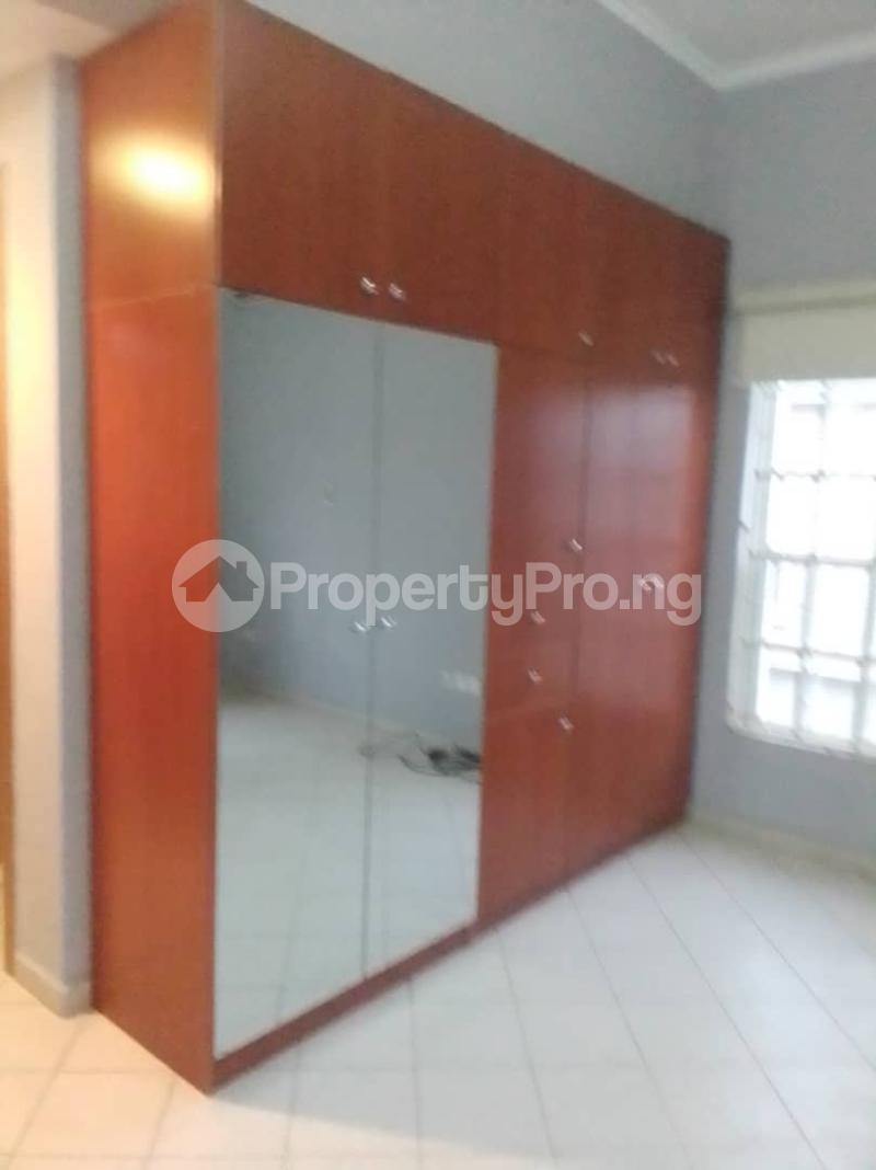 4 bedroom Massionette for rent Maitama Abuja - 14