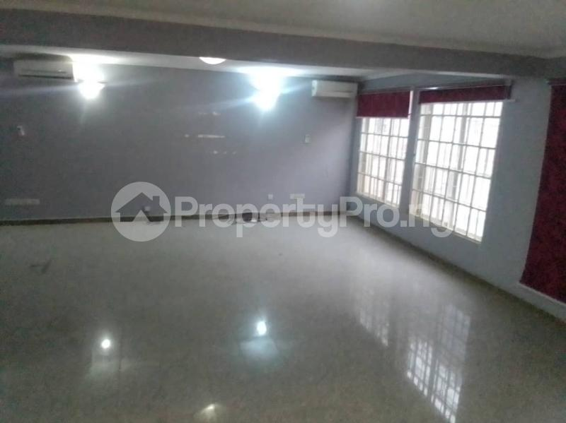 4 bedroom Massionette for rent Maitama Abuja - 9