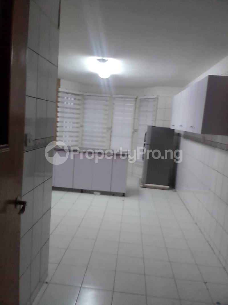 4 bedroom Massionette for rent Maitama Abuja - 13