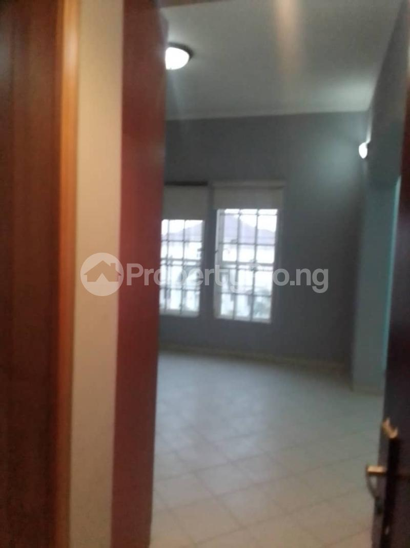 4 bedroom Massionette for rent Maitama Abuja - 10