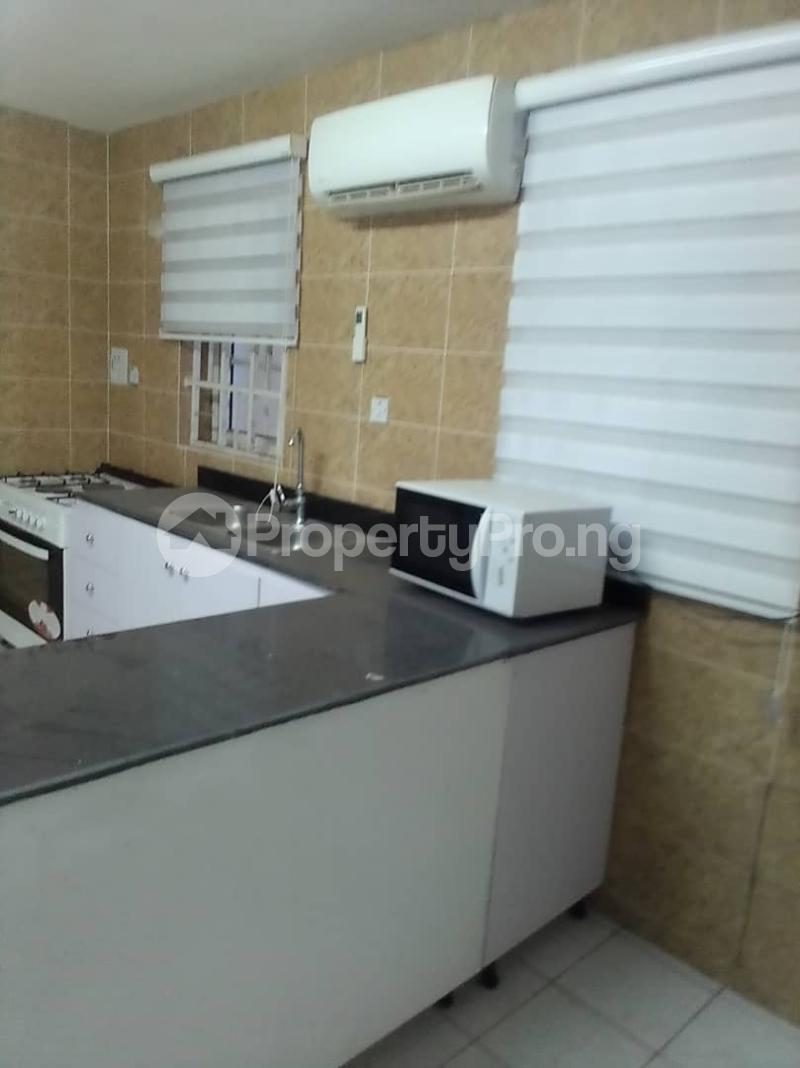 4 bedroom Massionette for rent Maitama Abuja - 2