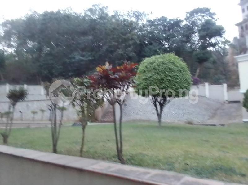 4 bedroom Massionette for rent Maitama Abuja - 3