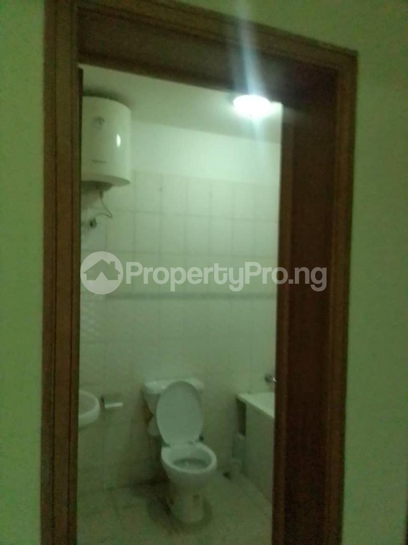 4 bedroom Massionette for rent Maitama Abuja - 20