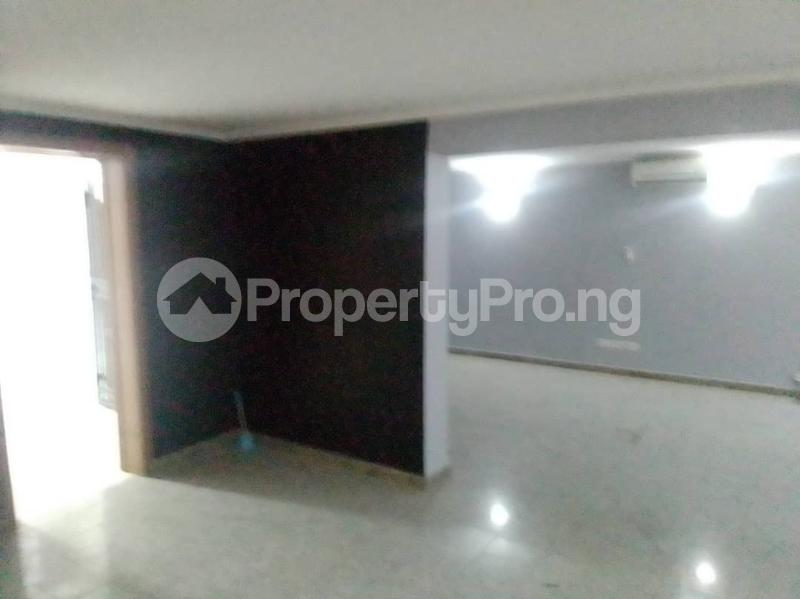 4 bedroom Massionette for rent Maitama Abuja - 12