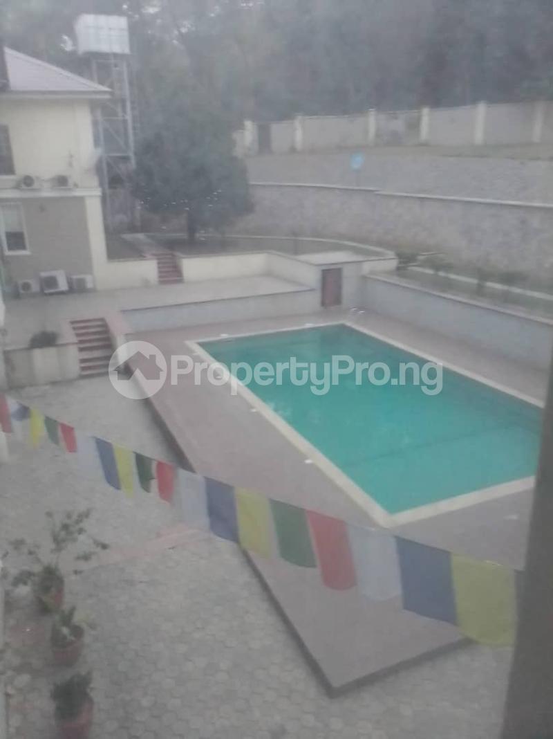 4 bedroom Massionette for rent Maitama Abuja - 0