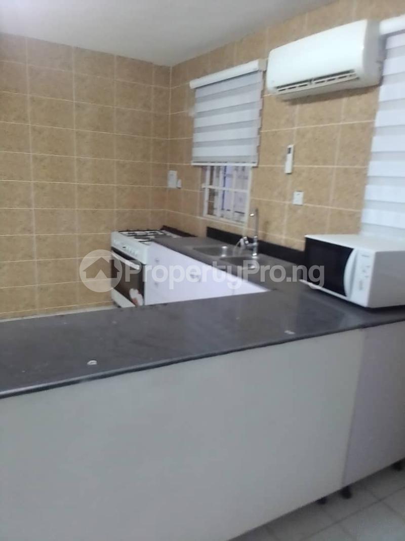 4 bedroom Massionette for rent Maitama Abuja - 6