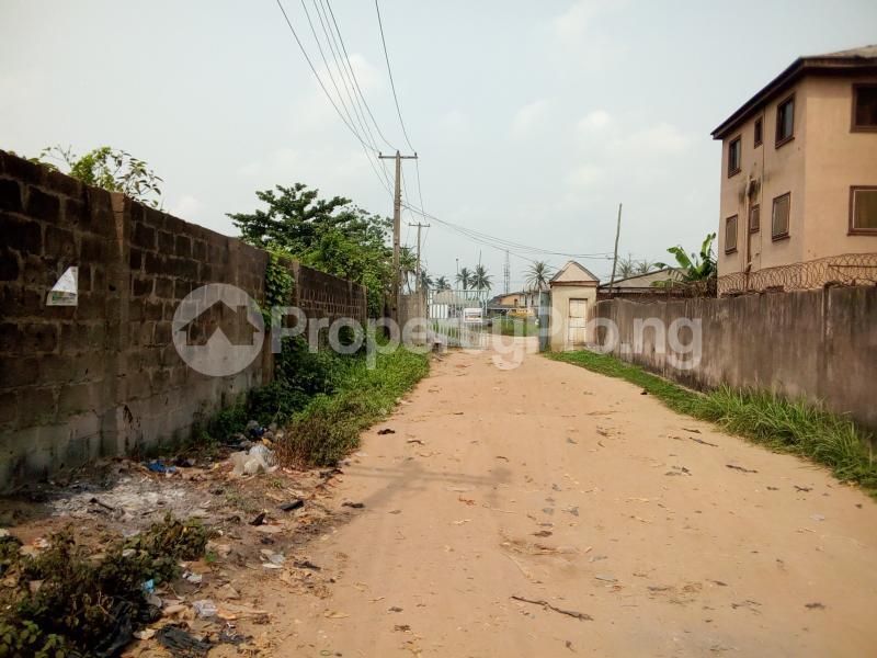 Mini flat for sale Police Post Iba Ojo Lagos - 3