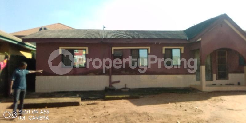 4 bedroom Detached Bungalow for sale Peace Estate Baruwa Ipaja Lagos - 4