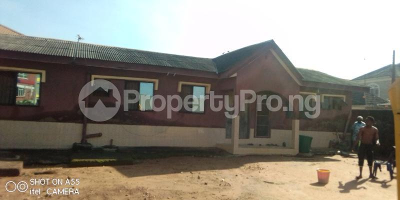 4 bedroom Detached Bungalow for sale Peace Estate Baruwa Ipaja Lagos - 3