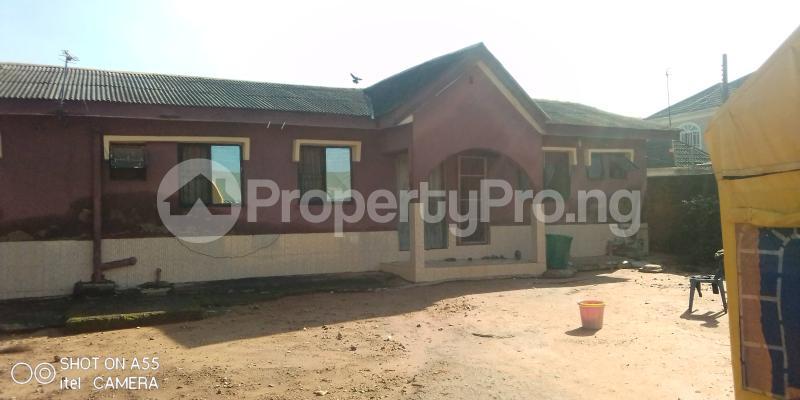 4 bedroom Detached Bungalow for sale Peace Estate Baruwa Ipaja Lagos - 5