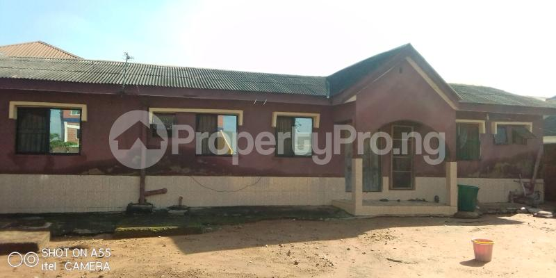 4 bedroom Detached Bungalow for sale Peace Estate Baruwa Ipaja Lagos - 6