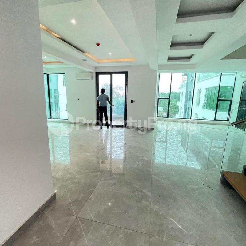 4 bedroom Massionette House for sale Old Ikoyi Ikoyi Lagos - 2