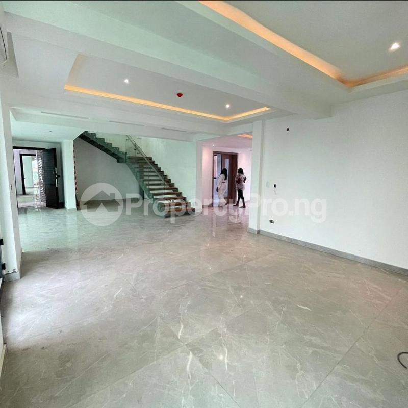 4 bedroom Massionette House for sale Old Ikoyi Ikoyi Lagos - 7